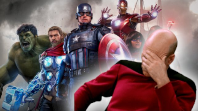 Die KI in Marvel's Avengers ist alles andere als heldenhaft.