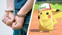 Pokémon-Hacker wird festgenommen