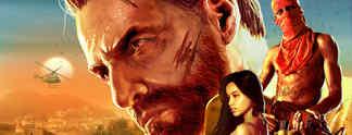 Deals: Schnäppchen des Tages: Max Payne 3 ab 7,99 Euro bei Amazon