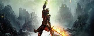 Verplappert: Verrät Synchronsprecherin Produktion von Dragon Age 4?