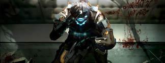 Dead Space: Laut ehemaligem Visceral-Mitarbeiter zu gruselig für einen Verkaufserfolg