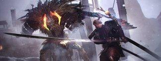 Angebote für Action- und RPG-Fans
