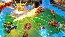 <span></span> Micro Machines World Series: Kleine Raser in zu großen Fußstapfen