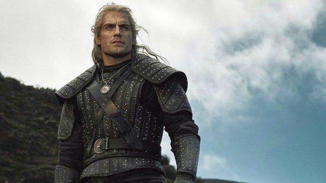 """Netflix will eine """"The Witcher""""-Serie ohne Geralt produzieren."""