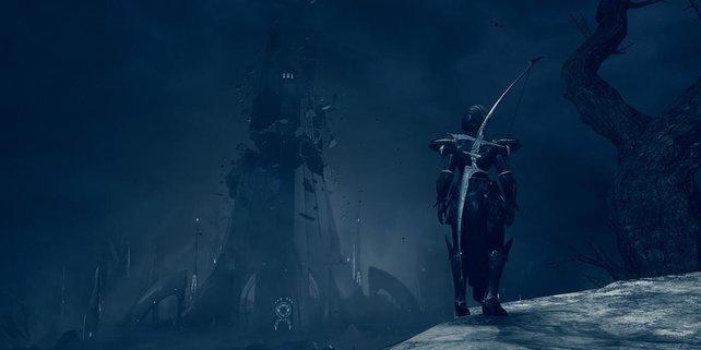Den Weg der Trauer mithilfe eines Dungeons beschreiten? Ein Streamer setzt Verstorbenen somit ein Mahnmal.