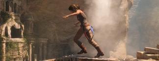 Rise of the Tomb Raider: Eine entschlossene Lara im Launch-Trailer