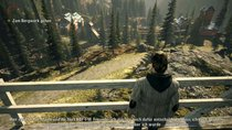 Alan Wake - Episode 3: Mirror Peak