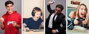 Videospiel-Psychologie: Sagt uns, wie ihr spielt und wir sagen euch, wer ihr seid