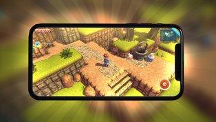 Mobile-Spiele für Anspruchsvolle