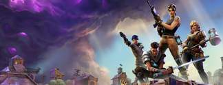 Panorama: Fortnite - Battle Royale: Glitch sorgte für Aufregung