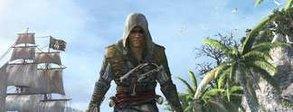 Assassin's Creeed - Black Flag: Erinnerung - Jetzt kostenlos!