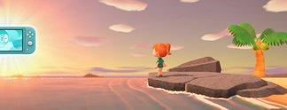 Gewinnt eine Switch Lite, Animal Crossing und cooles Zubehör - **UPDATE 11. Mai 2020**