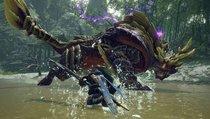 Holt euch 3 x Monster Hunter Rise für Nintendo Switch - UPDATE 22.03.2021