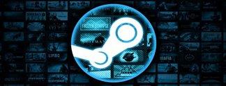 Steam Direct bringt eine wahre Spieleflut mit sich