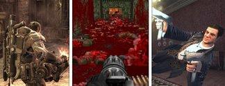 Bilderstrecken: 8 Spiele, die vom Index gestrichen wurden