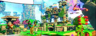 Steam Link: Dank Samsung-App PC-Spiele auf dem Fernseher spielen