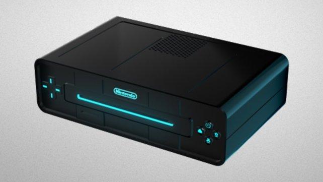 So könnte der Nachfolger der Wii U aussehen.