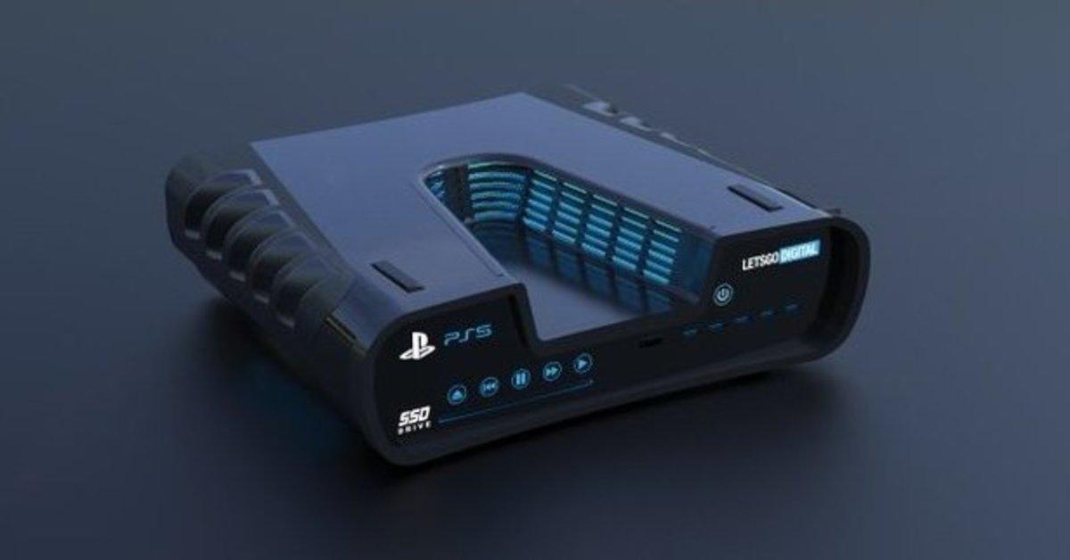 PS5: Chef-Entwickler kündigt Hardware-Bekanntmachung an