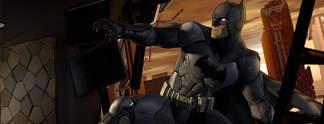 Batman - The Telltale Series: Reales Leichenfoto im Spiel entdeckt - Entwickler reagiert