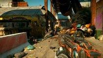 Gameplay-Trailer - Waffen und Superkräfte