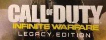 Call of Duty - Infinite Warfare: Offenbar heißt so der neue Weltraum-Shooter