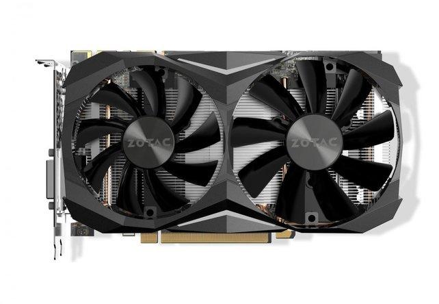 NVIDIA Geforce Karten im Custom-Design liefern aktuell die beste Leistung bei moderatem Stromverbrauch.