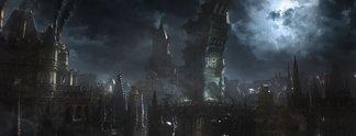 Dark Souls Remastered: Modder findet Bloodborne-Level in Neuauflage und macht es in GTA 5 spielbar
