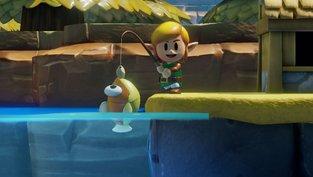 Zelda: Link's Awakening | Im Test