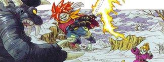 Chrono Trigger: PC-Fassung bietet keinen Grund zur Freude