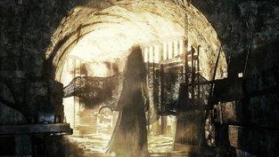 Test: Resident Evil 8