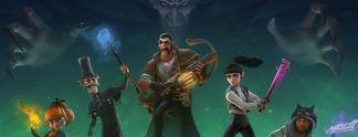 Hero Defense - Haunted Island: Das überzeugende Indie-Spiel aus Berlin
