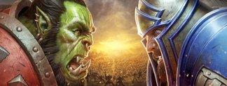 World of Warcraft - Battle for Azeroth: Blizzard bestätigt neues Volk für das Addon