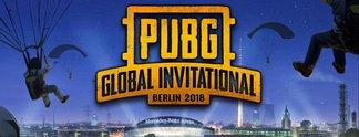 PUBG Spenden-Turnier: Promi-Battle mit LeFloid, Ninja, Dr. DisRespect, Shroud und vielen anderen