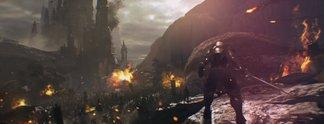 Babylon's Fall: Square Enix kündigt neues Spiel an