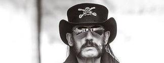 Motörhead: Seine letzten Minuten verbrachte Lemmy Kilmister zockend