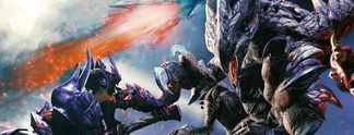 Monster Hunter XX: Demo für die Nintendo Switch erscheint nächste Woche