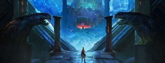 Den ersten Atlantis-DLC gibt es jetzt gratis