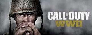 Call of Duty WW2 - Auf der E3 angespielt & Ersteindruck