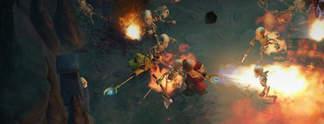 Magicka 2: Veröffentlichungstermin genannt und Vorbesteller-Aktion gestartet