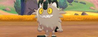 Tipps: Pokémon - Schwert & Schild: Neue Pokemon und Galar-Formen