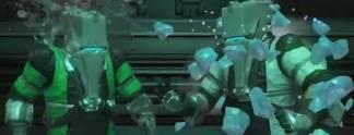 Ice Bucket Challenge: Auch Videospielcharaktere machen sich nass für die gute Sache