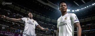 FIFA 19: Ein Schritt näher an der Perfektion