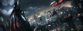 Heutige Angebote: 'Titan Quest'-Bundle und Batman - Arkham Knight auf Steam reduziert
