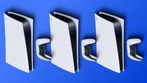 Sony plant Verkauf von 120 Millionen Konsolen