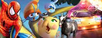 Neues für Android und iPhone - Folge 35: Diesmal mit Fifa und Angry Birds