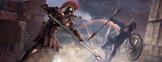 Assassin's Creed - Odyssey: Kostenlose Inhalte durch Amazon