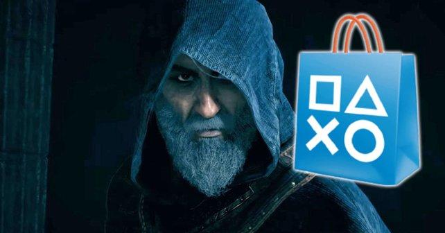 News | Großer PS4-Sale: Über 300 Spiele reduziert, jedes unter 20 Euro