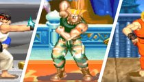 Street Fighter 2 Turbo: Das sind alle Moves
