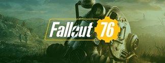 Fallout 76: Fallout-Klassiker als Geschenk für treue Spieler