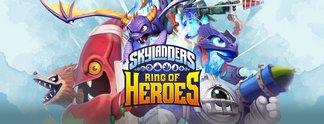 Skylanders - Ring Of Heroes: Neue Infos zum kommenden Mobile-RPG